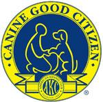 AKC CGC logo